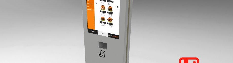 kiosk, rkeeper, r_keeper, r-keeper, éttermi szoftver, önkiszolgáló kiosk, self service kiosk