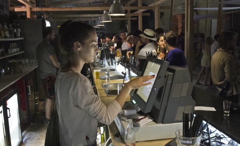 RKeepeR vendéglátó, éttermi szoftver