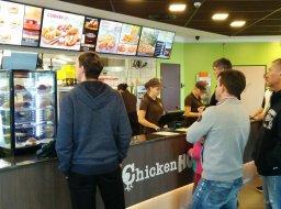Chicken-Hut